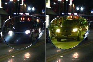 Night Driving Lenses