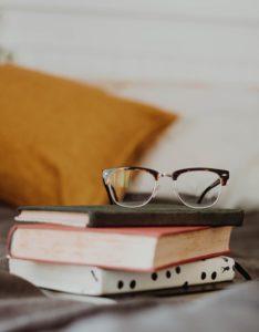 how are prescription glasses made